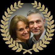 Eric et Gaëlle SOURDEAU